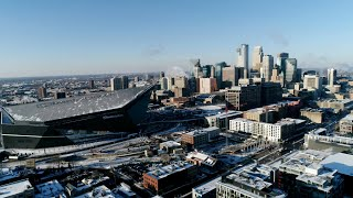 Download Super Bowl 52: All Eyes on Minnesota! Video