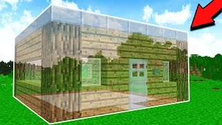 Download 100% INVISIBLE MINECRAFT BLOCKS! Video