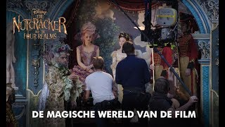 Download The Nutcracker and The Four Realms | De magische Wereld Van De Film | Disney BE Video