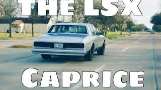 Download LSX Caprice: Teaser Video