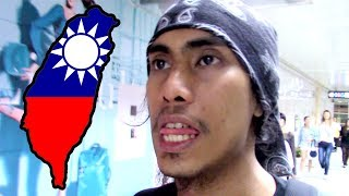Download FIRST TIME IN TAIWAN | Day 1 VLOG | First Impressions Video