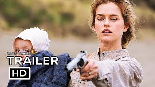 Download THE STOLEN Official Trailer (2018) Alice Eve Action Movie HD Video