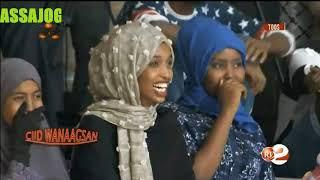 Download Djibouti: Ciid Wanaagsan iyo Rachid Nour (2) Video