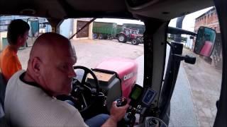 Download Case IH Puma 180 - harvest 2015 /SJCAM 4000/ Video