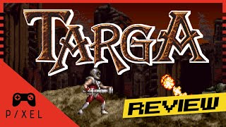 Download Targa (2014/1995, SNES) :: Review | Ep. 43 Video