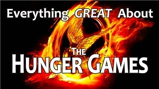 Download Everything GREAT About The Hunger Games! Video