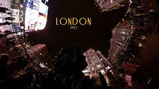 Download Gopro Fusion Overcapture London Video