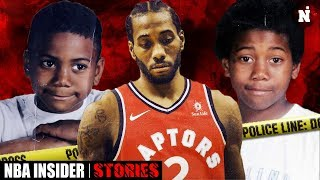 Download The Shocking Truth About Kawhi Leonard's Life | UNTOLD Video