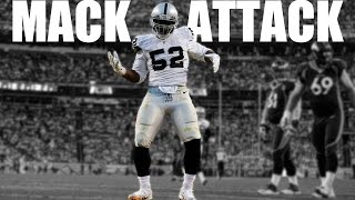 Download Khalil Mack || ″Mack Attack″ ᴴᴰ || Oakland Raiders Highlights Video