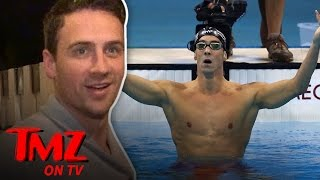 Download Michael Phelps Has Officially Retired and Ryan Lochte Doesn't Believe It | TMZ TV Video