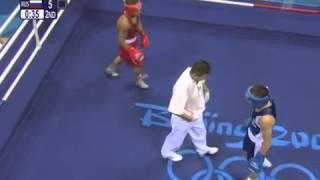 Download Vasyl Lomachenko vs Albert Selimov olmpic game 2008 Video