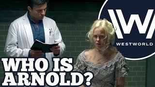 Download [Westworld] Who is Arnold? | Westworld Theories Video