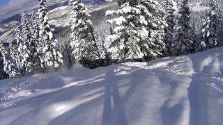 Download Ski Day with Pep Fujas Video