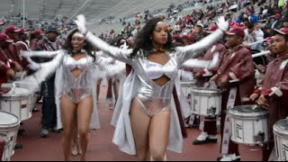 Download Alabama A&M University - Marching In @ the 2015 Magic City Classic Video