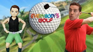 Download JOEL IN ONE - Everybody's Golf Gameplay w/ Joel Part 2 Video