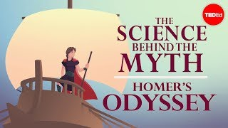 Download The science behind the myth: Homer's ″Odyssey″ - Matt Kaplan Video
