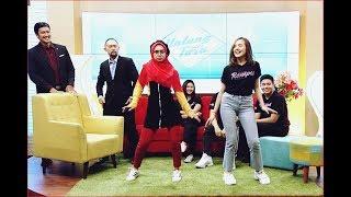 Download Ngedance Lagu 'Blackpink', Ria Ricis Ingin Jadi Penari Latar 2B - UAT 24/08 Video