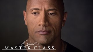 Download The Terrifying Moment That Taught Dwayne Johnson How Precious Life Is | Oprah's Master Class | OWN Video