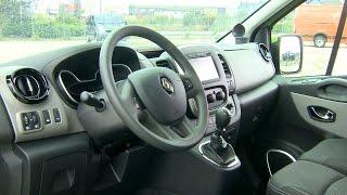 Download Renault Trafic Video