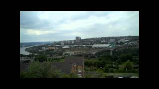 Download Get Carter film locations : Glenda's flat Video