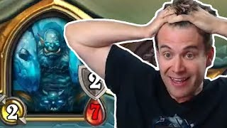 Download (Hearthstone) Desperate Times For Scourgelord Garrosh Video