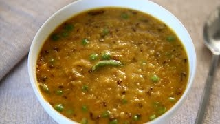 Download Bhaja Muger Dal Recipe | Popular Bengali Style Moong Dal Recipe | Masala Trails With Smita Deo Video