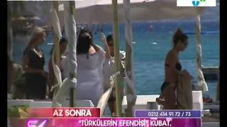 Download Zuhal Topal Bikinili Yakalandı Video