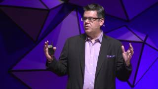 Download Cyber Insecurity: Why You Are The Vulnerability | John LaCour | TEDxCharleston Video
