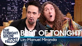 Download Lin-Manuel Miranda Mash-Up Video