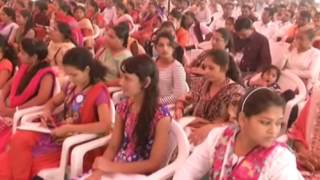 Download Marriage fair for HIV positive people held in westernIndia Video