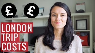 Download How much does visiting London cost? Video