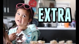 Download SHE'S SO EXTRA - ItsJudysLife Vlogs Video