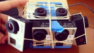 Download DIY VR Camera Video