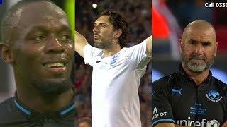 Download England XI vs World XI - Soccer Aid 2018 Highlights Video