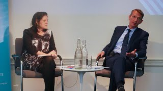 Download In conversation with Andy Haldane Video