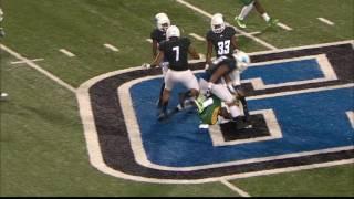 Download 2016 Football GVSU vs. Northern Michigan Highlights Video