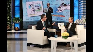 Download John Oliver's Children's Book Trolls the Vice President Video