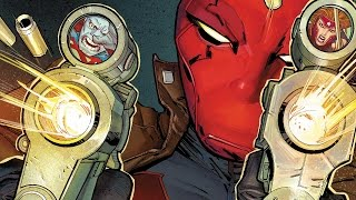 Download Red Hood : Jason Todd Tribute [Rise From The Ashes] Video