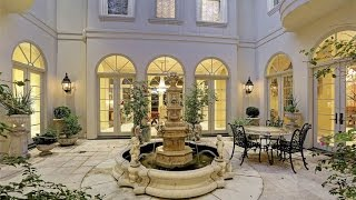 Download Classic Italianate-Style Home in Houston, Texas Video