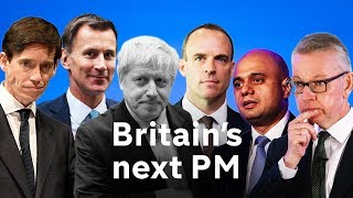 Download Britain's next PM: the Conservative Party leadership debate Video