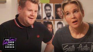 Download British 'Bridget Jones Baby' Auditions w/ Renée Zellweger & Patrick Dempsey Video