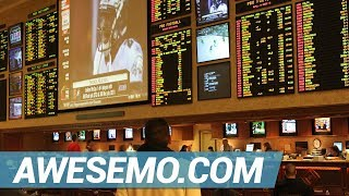 Download NBA Playoffs, French Open Futures & Charles Schwab Challenge Thoughts Video
