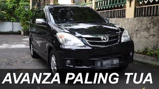 Download Toyota Avanza 2011 G AT 2011, First Generation Video