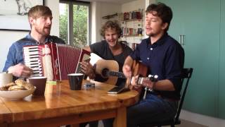 Download Steely Dan - Dirty Work [Acoustic cover] Video
