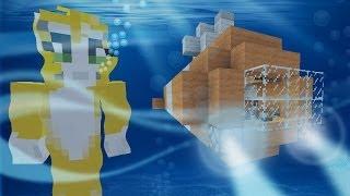 Download Minecraft Xbox - Ocean Adventure [165] Video