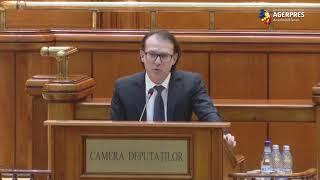 Download Cîţu (PNL): Cei care conduc astăzi România se comportă ca un grup de mincinoşi Video