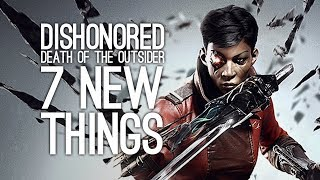 Download Dishonored: Death of the Outsider: 7 New Powers and Weapons Sneaky Murderers Will Love Video