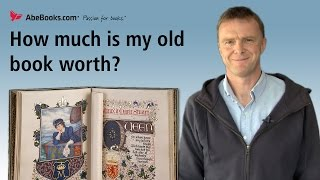 Download How much is my old book worth? Video