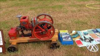 Download Launceston Steam And Vintage Rally Day 2 May 28, 2017 Video