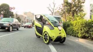 Download Torbil (motor mobil) inovasi baru toyota jepang Video